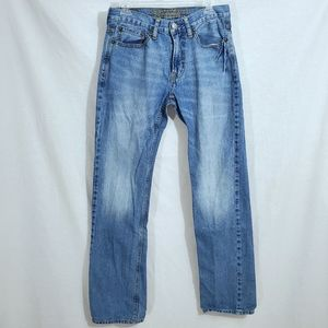 American Eagle Original Straight Jeans 29 / 34